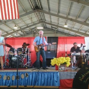 Larry Wilson  & God's Country Band - Gospel Music Group in Galloway, Ohio