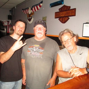 In the Wind - Blues Band / Classic Rock Band in Waterloo, Iowa