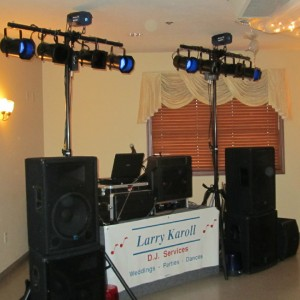 LarryKarollProductions - Mobile DJ in New Philadelphia, Ohio
