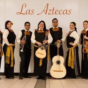 Las Aztecas - Mariachi Band in Orlando, Florida