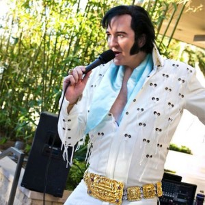 Las Vegas Elvis Impersonators - Elvis Impersonator in Las Vegas, Nevada
