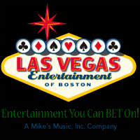 Las Vegas Entertainment of Boston - Casino Party in West Bridgewater, Massachusetts