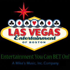 Las Vegas Entertainment of Boston - Casino Party Rentals / Karaoke DJ in Newport, Rhode Island