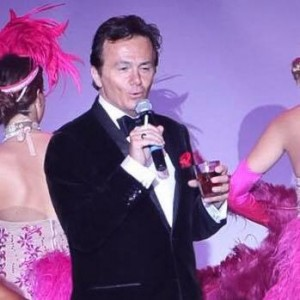 Las Vegas Style Tribute Shows - Impersonator / Actor in Washington, District Of Columbia