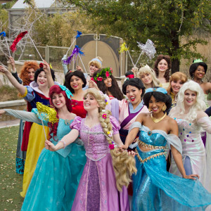 Las Vegas Character Visits - Princess Party in Las Vegas, Nevada