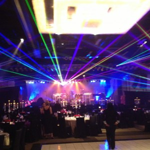 Laser Rentals, Inc. - Laser Light Show in Joplin, Missouri