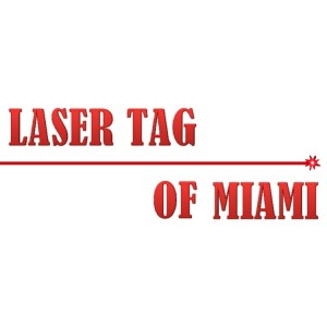 Laser Tag of Miami - Mobile Game Activities / Carnival Games Company in Miami, Florida