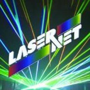LaserNet - Laser Light Show in Miami, Florida