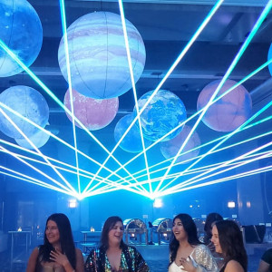 Lasersmith Light Show Systems, LLC - Laser Light Show / Party Rentals in Las Vegas, Nevada