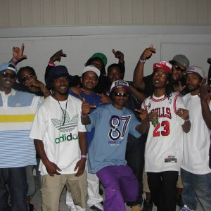 Lash Out Tribe - Rap Group in Indianapolis, Indiana
