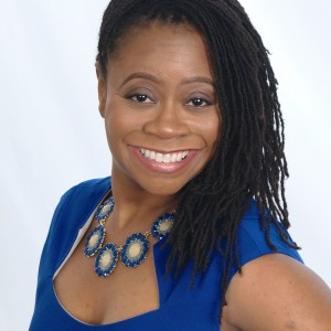 LaShanya Aikerson - Leadership/Success Speaker in Atlanta, Georgia