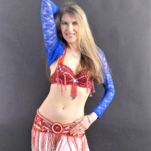 Laska - Belly Dancer in Hartford, Connecticut