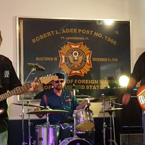 Last Call Blues Band - Blues Band in Jupiter, Florida