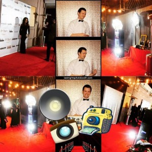Last Night's Photobooth - Photo Booths / Party Rentals in North Hollywood, California