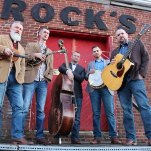 Mountain Bridge Bluegrass - Bluegrass Band / Acoustic Band in Greenville, South Carolina