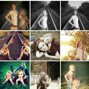 Lasting impression photography