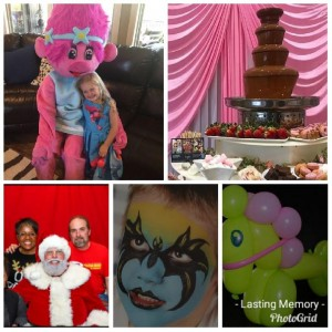 Lasting Memory Events - Costume Rentals / Princess Party in Overland Park, Kansas
