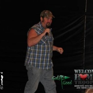 LasVegas Larry The Cable Guy - Stand-Up Comedian in Las Vegas, Nevada