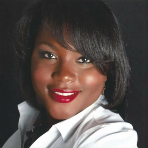 Latasha R. Lee - Christian Speaker in Fairfield, California