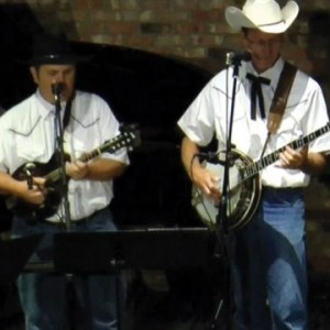 Late fer Dinner - Bluegrass Band in Winter Park, Florida