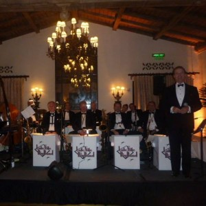 Late Nite Big Band - Big Band in Los Angeles, California