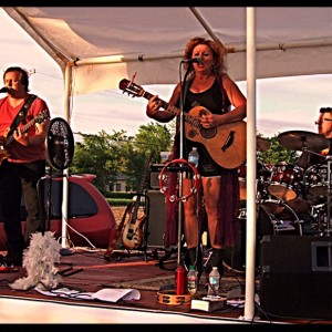 Latest Rumor - Americana Band in Geneva, Illinois