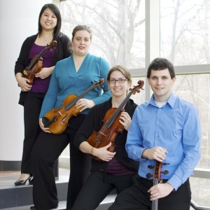 Fisher Park String Quartet