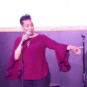 LaTice - Stand-Up Comedian in Philadelphia, Pennsylvania