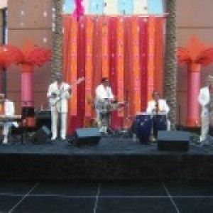 Latin A-Go-Go - Latin Band in Lemon Grove, California