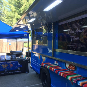 Latin Asian Fusion Food Trucks - Food Truck / Caterer in San Jose, California