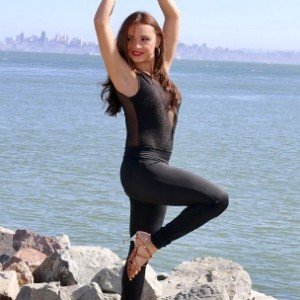 Latin Dancer, Performer & Choreographer