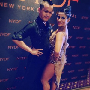 Latin dancers availiable for shows and events - Ballroom Dancer in San Francisco, California