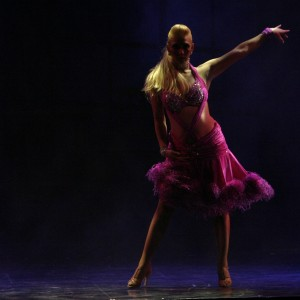 Latin Elements - Dance Troupe / Dancer in Santa Rosa, California