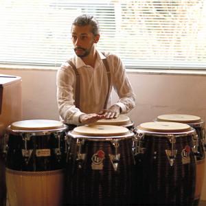 Latin Percussionist - Latin Jazz Band in Miami, Florida