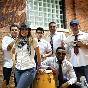 Latin Swing Entertainment - Latin Band / Spanish Entertainment in Raleigh, North Carolina