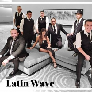 Latin Wave Band - Latin Band / Spanish Entertainment in Kissimmee, Florida