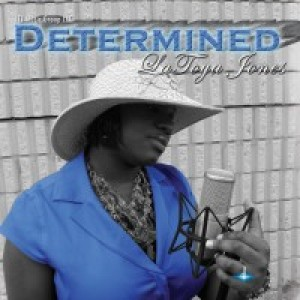LaToya Jones - Gospel Singer in Bronx, New York