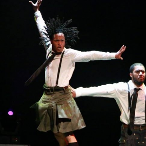 La'Twon Allen - Tap Dancer in Seattle, Washington