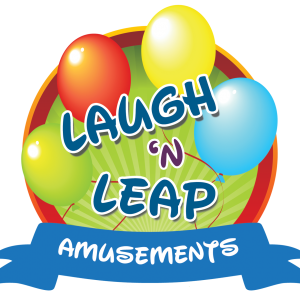 Laugh n Leap Amusements - Party Inflatables / Carnival Games Company in Columbia, South Carolina