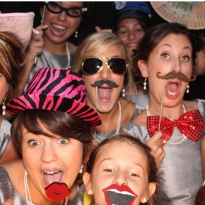 Laugh Out Loud Photobooth - Photo Booths in Raleigh, North Carolina