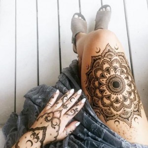 Laughing Gypsy Henna co. - Henna Tattoo Artist / College Entertainment in Anchorage, Alaska