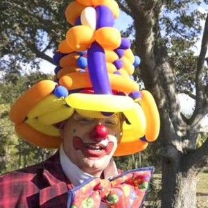 Laughing Jack - Balloon Twister / Outdoor Party Entertainment in Cape Coral, Florida