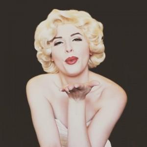 Marilyn Monday - Marilyn Monroe Impersonator in Las Vegas, Nevada
