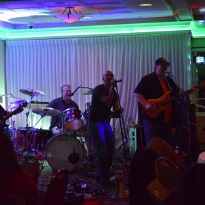 Launch Code - Cover Band / Wedding Musicians in Naperville, Illinois