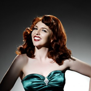 Laura Ellis, The Vintage Voice - Jazz Singer in Northridge, California