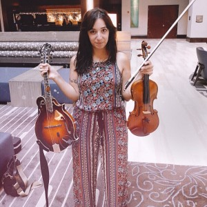 Laura Epling - Violinist / Classical Ensemble in Nashville, Tennessee