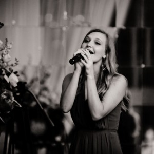 Laura Simpson - Pop Singer / Wedding Singer in Baltimore, Maryland