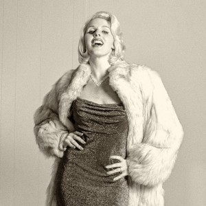 Laura West Marilyn Monroe Tribute & Look-A-Like