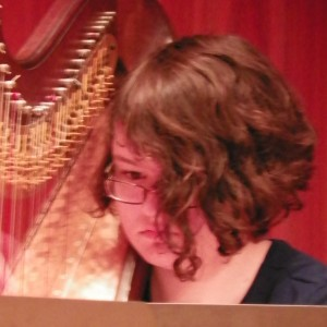 Laurel Smith Harp - Harpist / Wedding Musicians in West Jordan, Utah