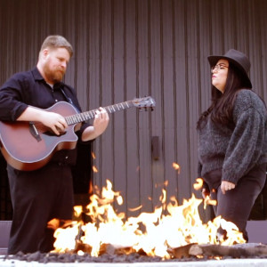 Laurel Woods Duo - Acoustic Band in Charlotte, North Carolina